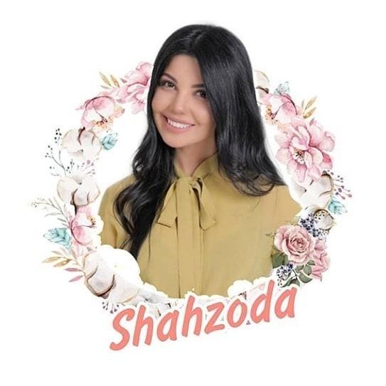Shahzoda - Mayli