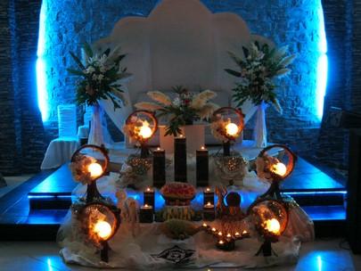 تالار عروسی ژوان در قائمشهر