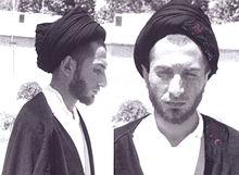 سید حسین ایت اللهی در زندان اوین
